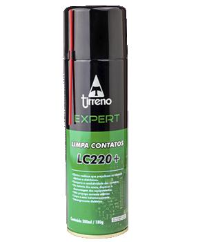LIMPA CONTATOS LC220+