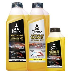 ORGÂNICO Fórmula Global Amarelo